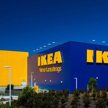 Ikea to ban single use plastic