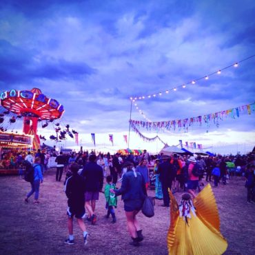 Top sustainable family festivals 2019